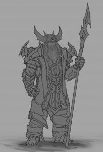 Odin Concept 1