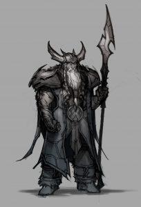 Odin Concept 2