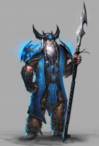 Odin Concept 3