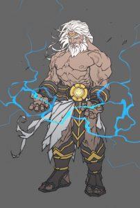 Zeus-Progress1