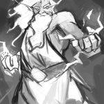Zeus Sketches 4