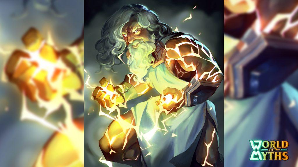 Zeus Final