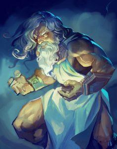 Zeus Progress 3