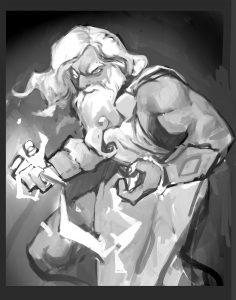 Zeus Progress 1